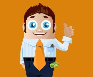 Crie um site e tenha a empresa do tamanho que você quiser!