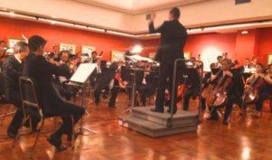 Música no Museu Inimá de Paula