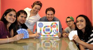Game night: Google promove diversão na Afirma