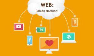 Web: Paixão nacional
