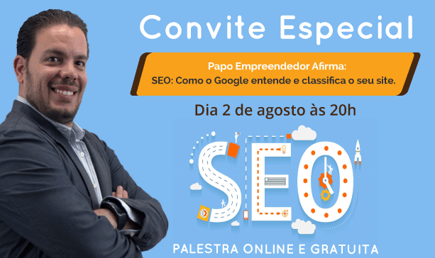 SEO: Como o Google entende e classifica o seu site