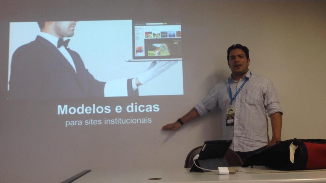 Entrevista sobre Marketing para o WordCamp Belo Horizonte 2016