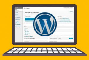 WordPress: Praticidade na atualização do seu site